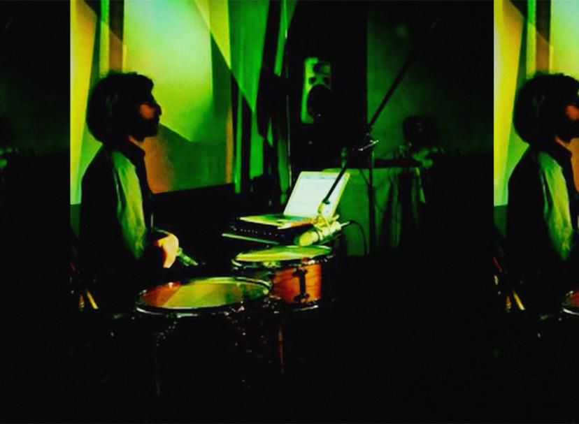 brian chase drummer